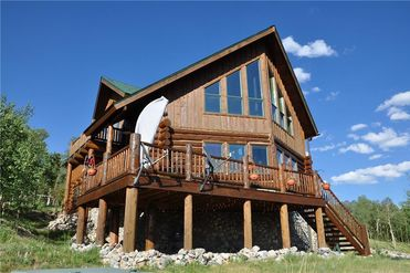145 BEAVER RIDGE COURT FAIRPLAY, Colorado 80440 - Image 1