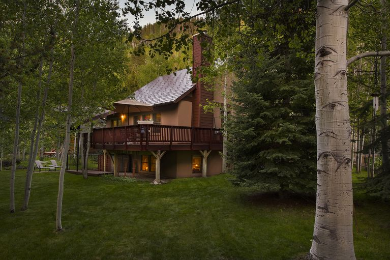 2635 Larkspur Lane Vail, CO 81657