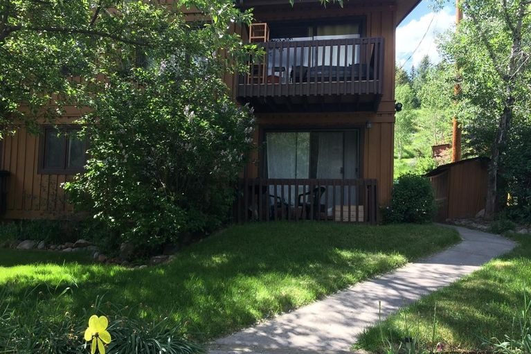 1860 Meadow Ridge Road # A1 Vail, CO 81657