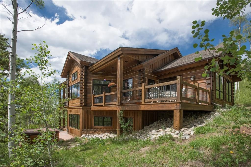 230 Lakeview CIRCLE SILVERTHORNE, Colorado 80498