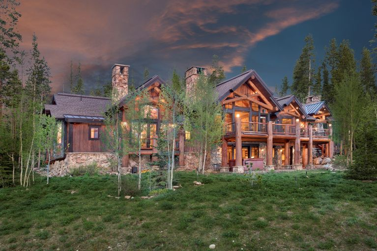 56 Preston WAY BRECKENRIDGE, Colorado 80424