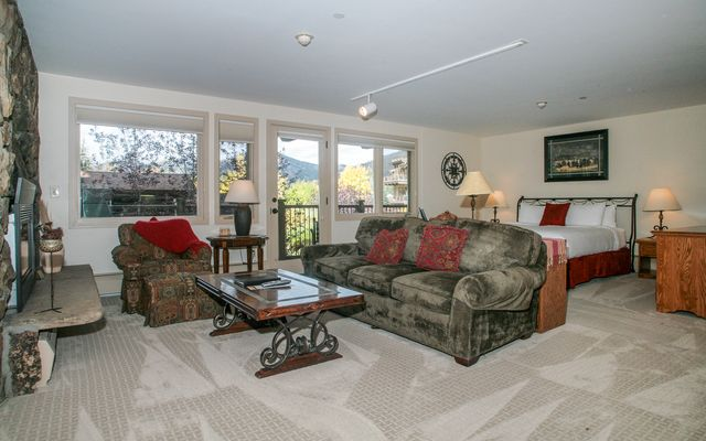 595 E Vail Valley Drive # 262D Vail, CO 81657