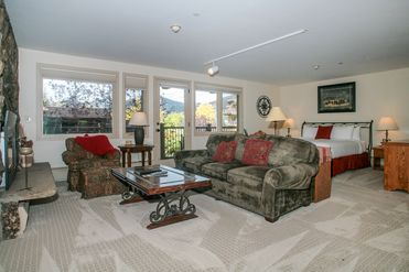 595 East Vail Valley Drive # 262D Vail, CO 81657 - Image 1