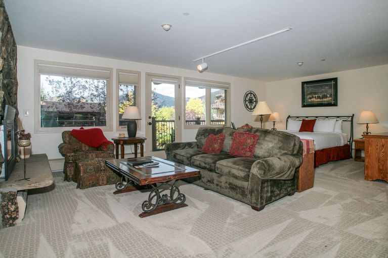 595 East Vail Valley Drive # 262D Vail, CO 81657