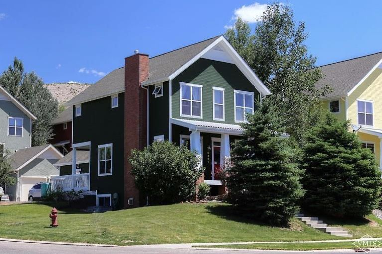 301 Tanager Circle Eagle, CO 81631