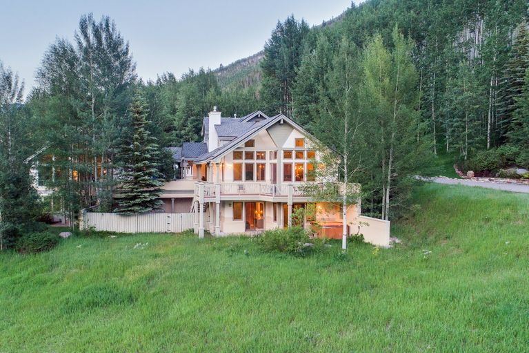 1465 Greenhill Court # A Vail, CO 81657