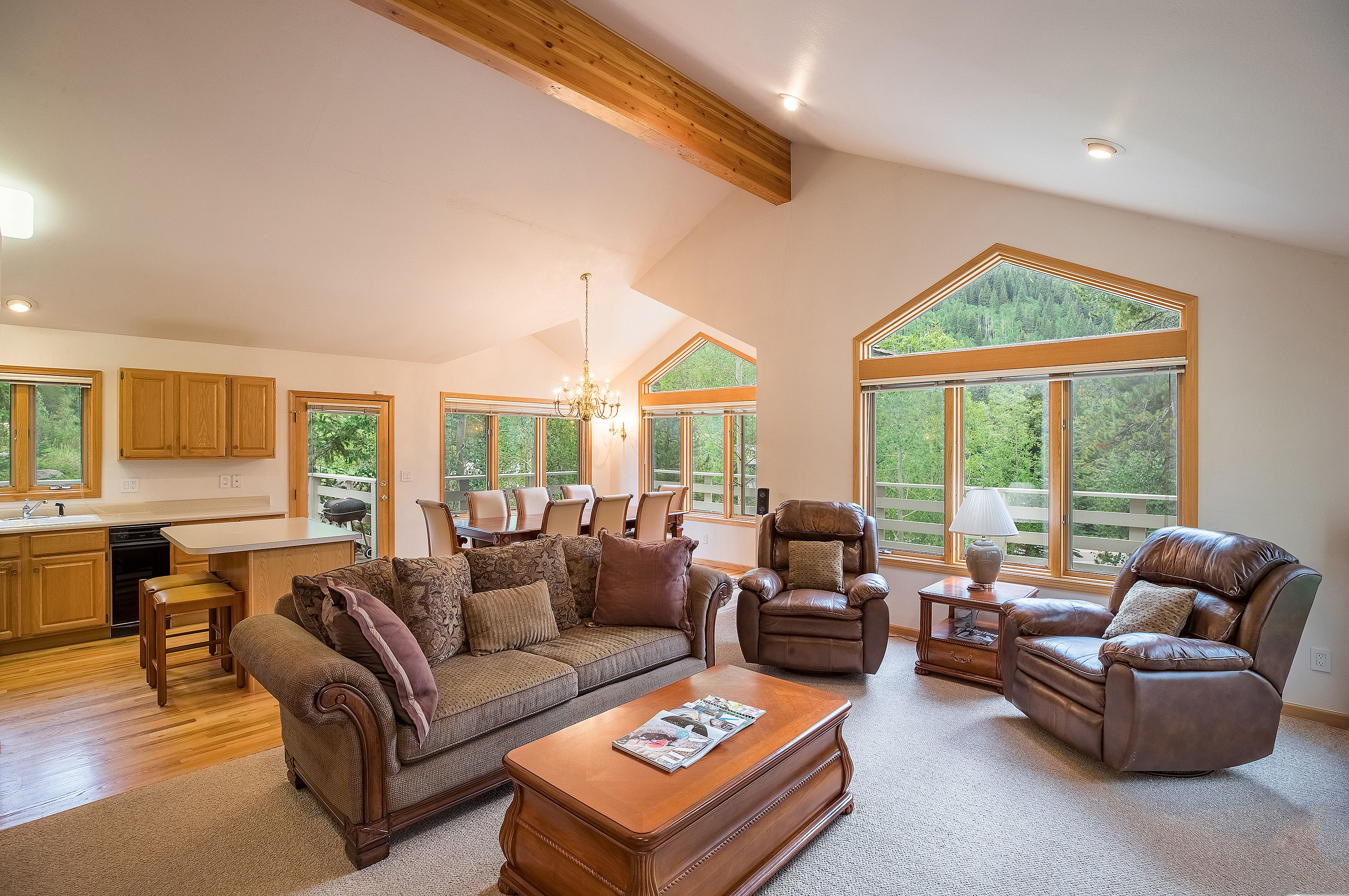4515 Bighorn Road # H Vail, CO 81657