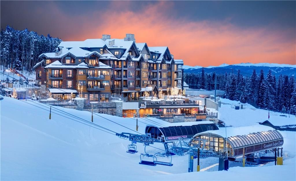 1627 Ski Hill Road # 2431AB BRECKENRIDGE, Colorado 80424