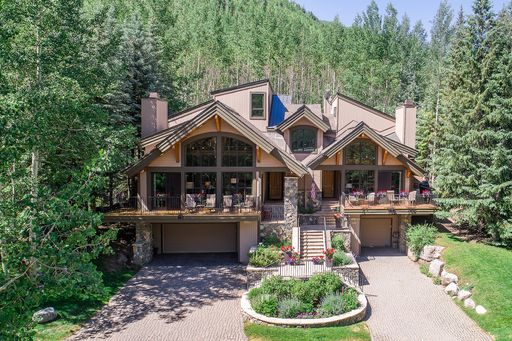 1998 Sunburst Drive # W Vail, CO 81657 - Image 1
