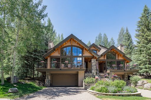 1998 Sunburst Drive # E Vail, CO 81657 - Image 4