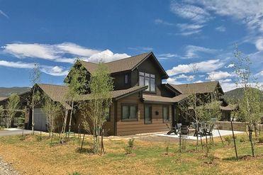 77 Red Quill LANE BRECKENRIDGE, Colorado 80424 - Image 1
