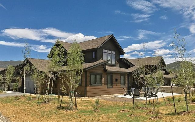 77 Red Quill LANE BRECKENRIDGE, Colorado 80424