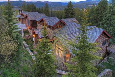1065 Four O'Clock ROAD BRECKENRIDGE, Colorado 80424 - Image 1