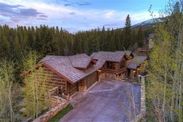 1065 Four O'Clock ROAD BRECKENRIDGE, Colorado - Image 20