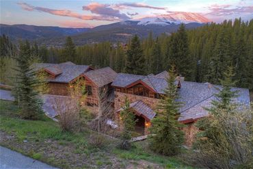 1065 Four O'Clock ROAD BRECKENRIDGE, Colorado - Image 23