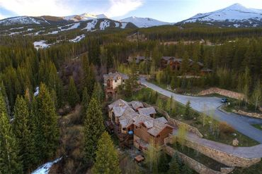 1065 Four O'Clock ROAD BRECKENRIDGE, Colorado - Image 24