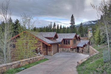 1065 Four O'Clock ROAD BRECKENRIDGE, Colorado - Image 25