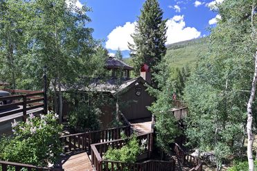 5124 Grouse Lane Vail, CO 81657 - Image 1