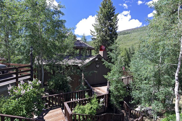 5124 Grouse Lane Vail, CO 81657