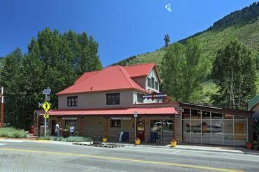102 Main Street Minturn, CO 81645 - Image 1