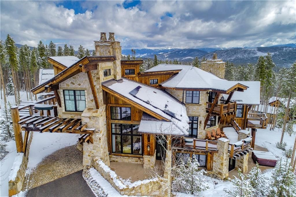238 Timber Trail ROAD BRECKENRIDGE, Colorado 80424