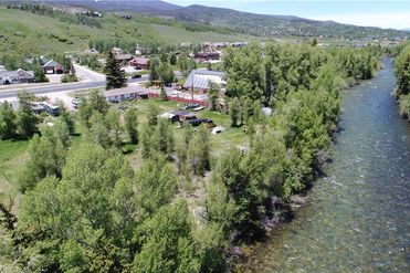 914, 942 & Blue River Parkway # 2 houses SILVERTHORNE, Colorado 80498 - Image 1