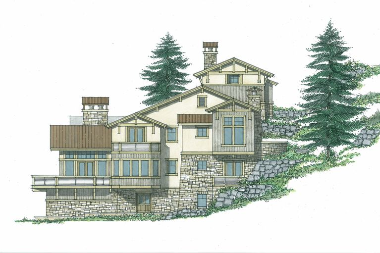 4822 South Meadow Lane Vail, CO 81657