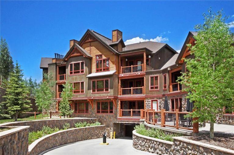 42 Snowflake DRIVE # 608 BRECKENRIDGE, Colorado 80424
