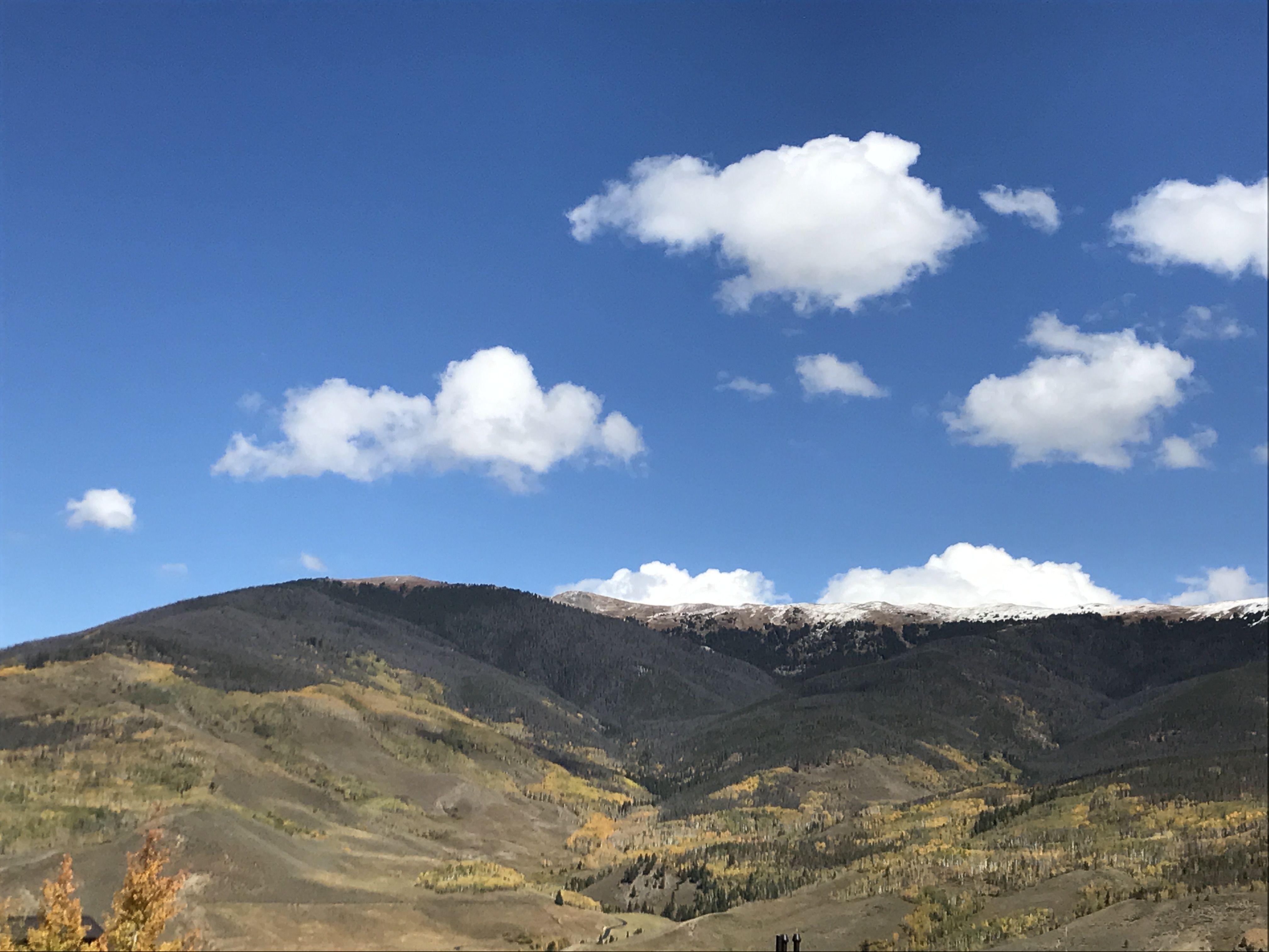 1265 Golden Eagle ROAD SILVERTHORNE, Colorado 80498