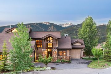 5691 Wildridge Road East # A Avon, CO 81620