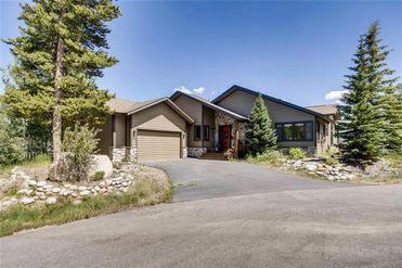 715 Eveningstar COURT SILVERTHORNE, Colorado 80498 - Image 1