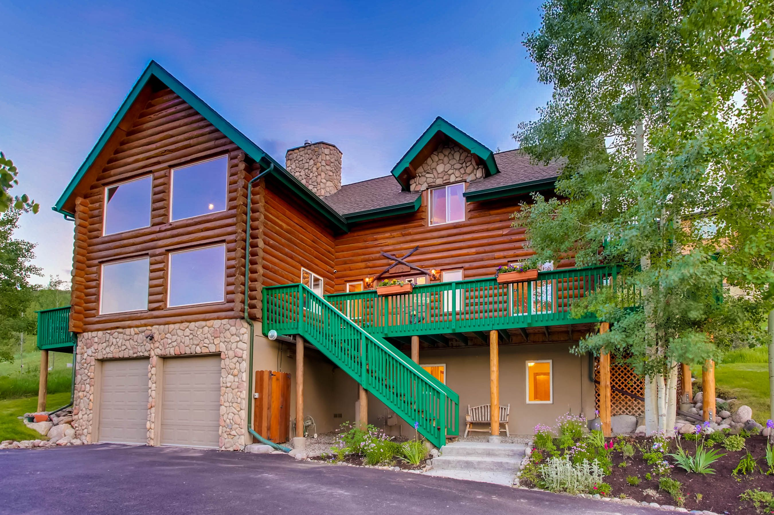 112 Hummingbird Trail Edwards, CO 81632