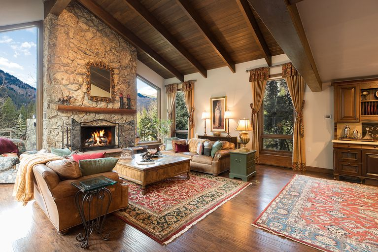 4575 Streamside Circle Vail, CO 81657