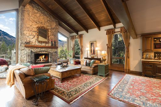 4575 Streamside Circle # A Vail, CO 81657 - Image 5