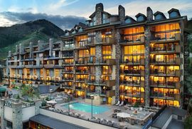 610 W Lionshead Circle # 704 Vail, CO 81657 - Image