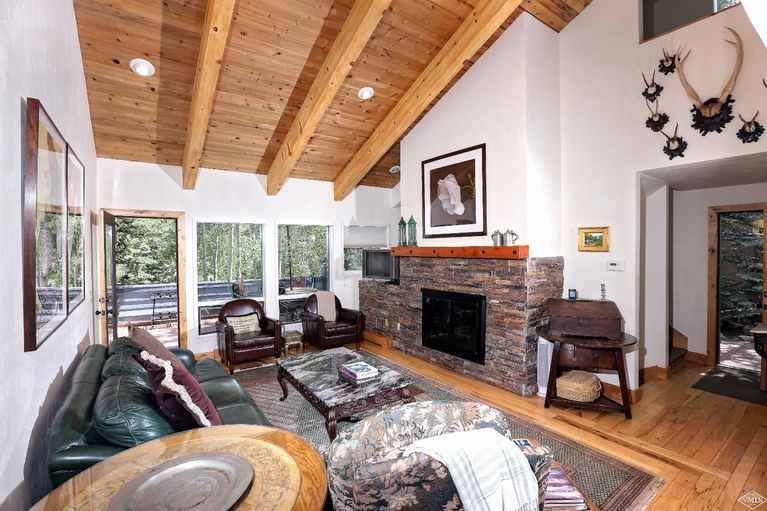 2945 Manns Ranch Road # A Vail, CO 81657