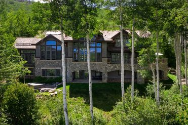 801 Strawberry Park Road Beaver Creek, CO 81620 - Image 1