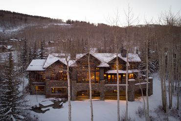 801 Strawberry Park Road Beaver Creek, CO - Image 16