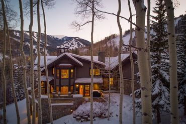 801 Strawberry Park Road Beaver Creek, CO - Image 17