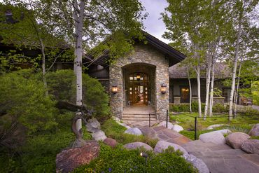 801 Strawberry Park Road Beaver Creek, CO - Image 22