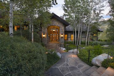 801 Strawberry Park Road Beaver Creek, CO - Image 23