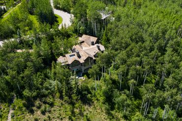 801 Strawberry Park Road Beaver Creek, CO - Image 26