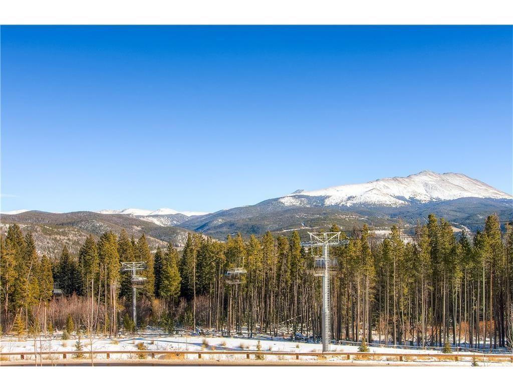 1891 Ski Hill ROAD # 7110 BRECKENRIDGE, Colorado 80424