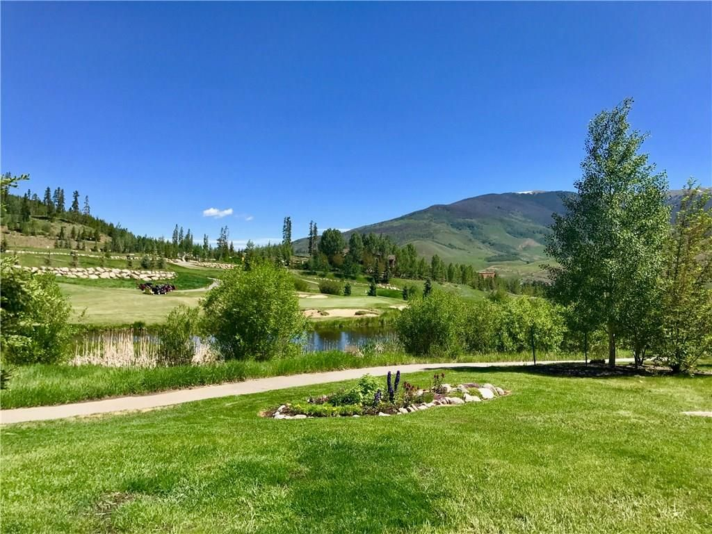 333 Kestrel LANE SILVERTHORNE, Colorado 80498