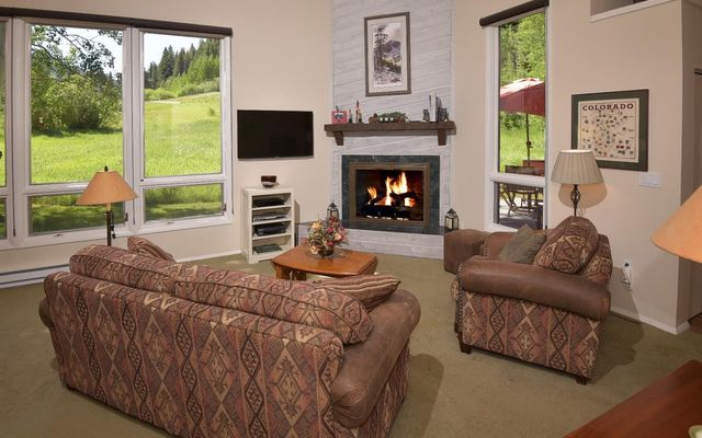 4682 Meadow DR Drive E-18 Vail, CO 81657