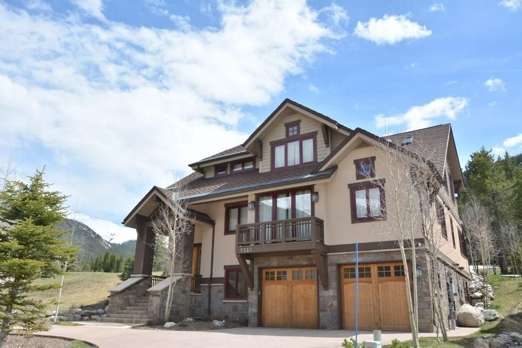 112 Masters DRIVE COPPER MOUNTAIN, Colorado 80443