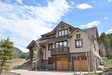 112 Masters DRIVE COPPER MOUNTAIN, Colorado - Image 1