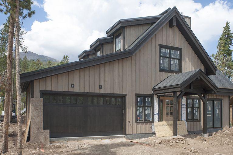207 Lupine LANE FRISCO, Colorado 80443