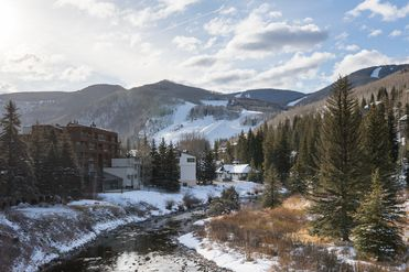 142 West Meadow Drive East # East Vail, CO 81657 - Image 1