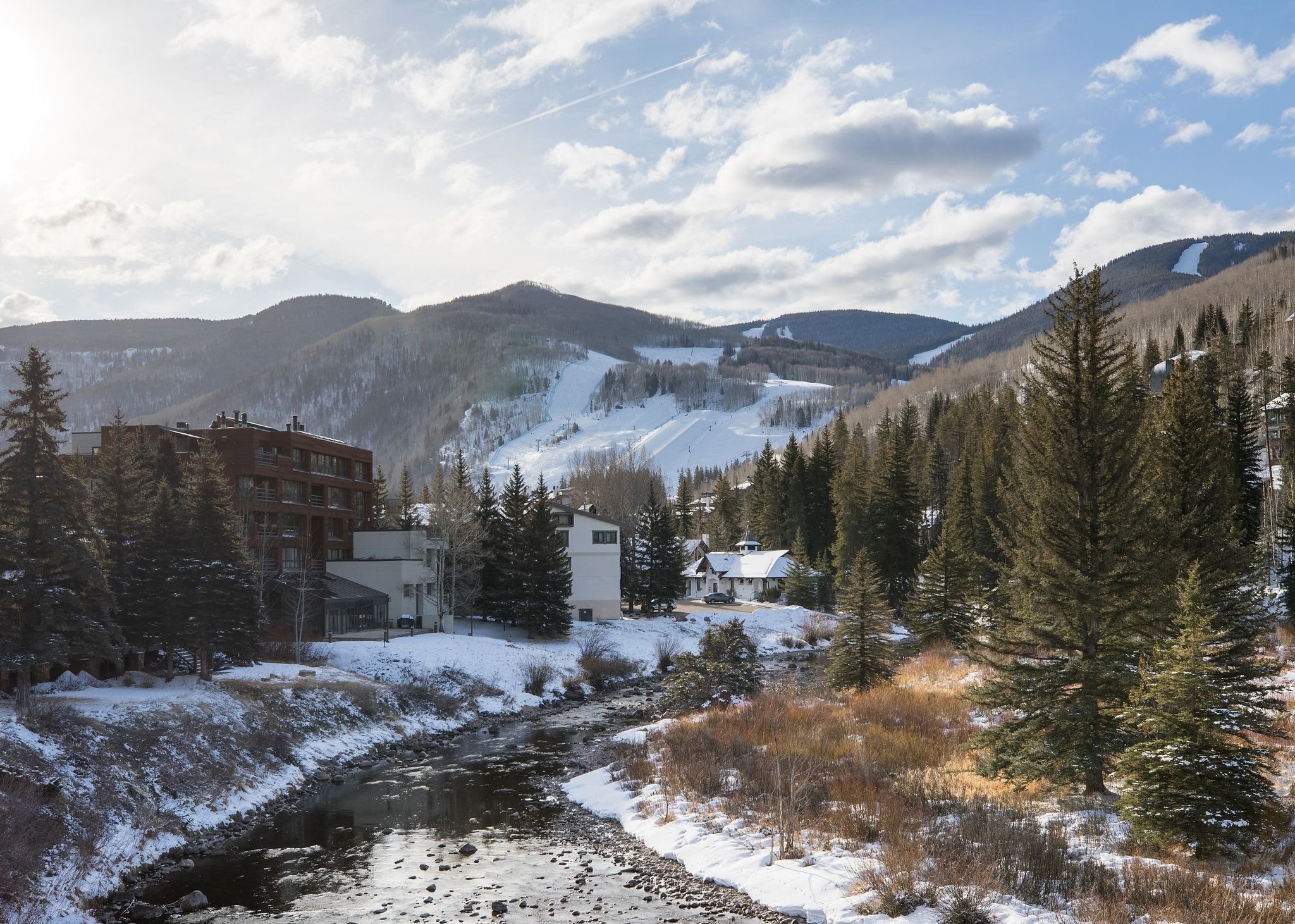 142 West Meadow Drive East Vail, CO 81657